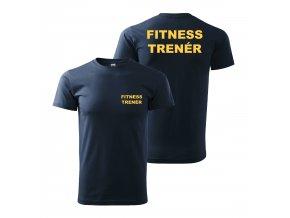 Fitness Trenér nám.