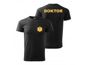 Doktor č p