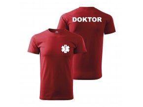 Doktor červ p
