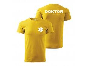 Doktor ž p