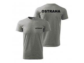 Ostraha š