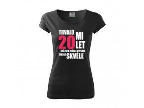 20 damske cerne