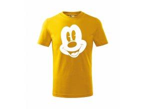 Dětské 272 žlut