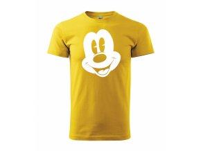 P 272 žlut