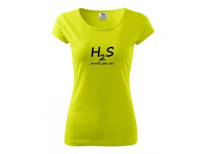 triko H2S