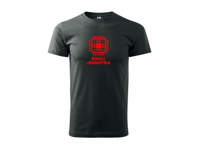 triko řídící jednoptka pánsklé