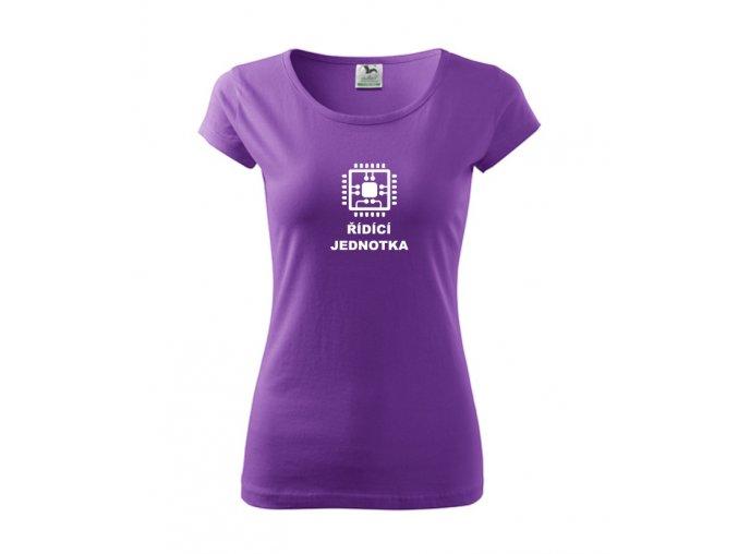triko řídící jednoptka dámské