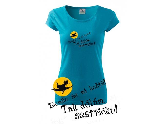 triko koště sestřička