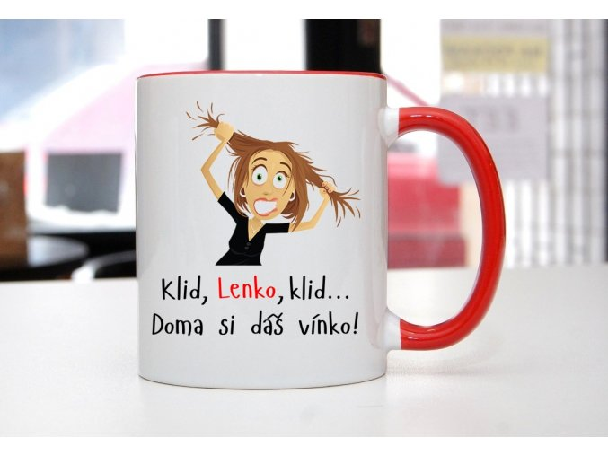 klid Lenko