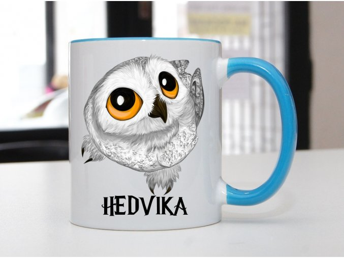 hrnek HEDVIKA