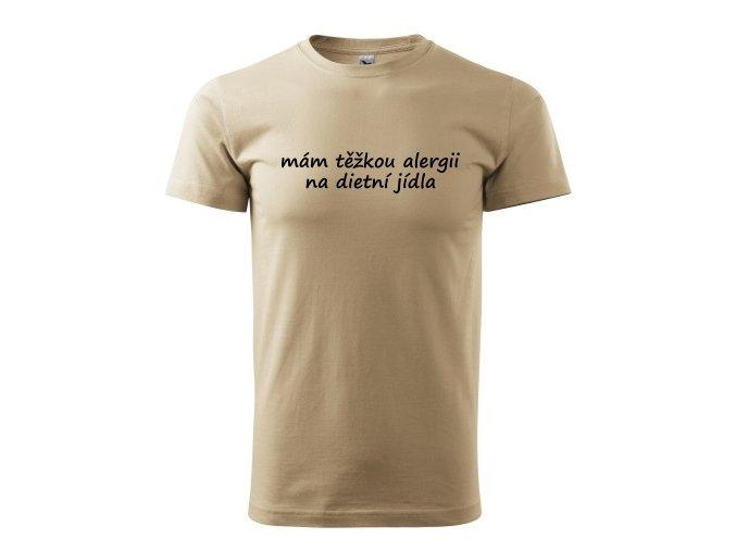 triko Alergie
