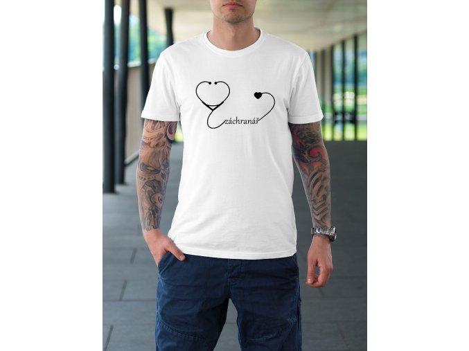 triko Záchranář
