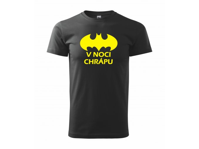 triko Batmann táta
