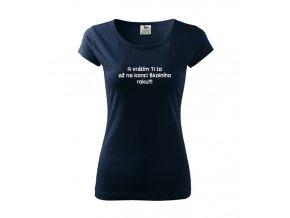 triko A vrátím ti to...