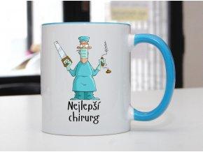 hrnek chirurg