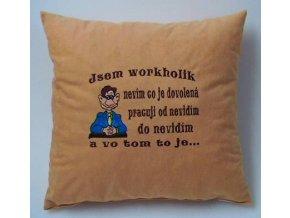 workoholik