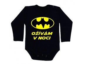 Bodýčko Batman