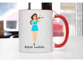 houslistka