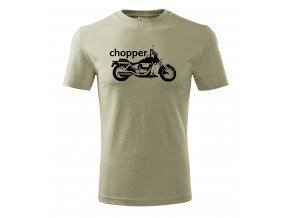 triko Chopper