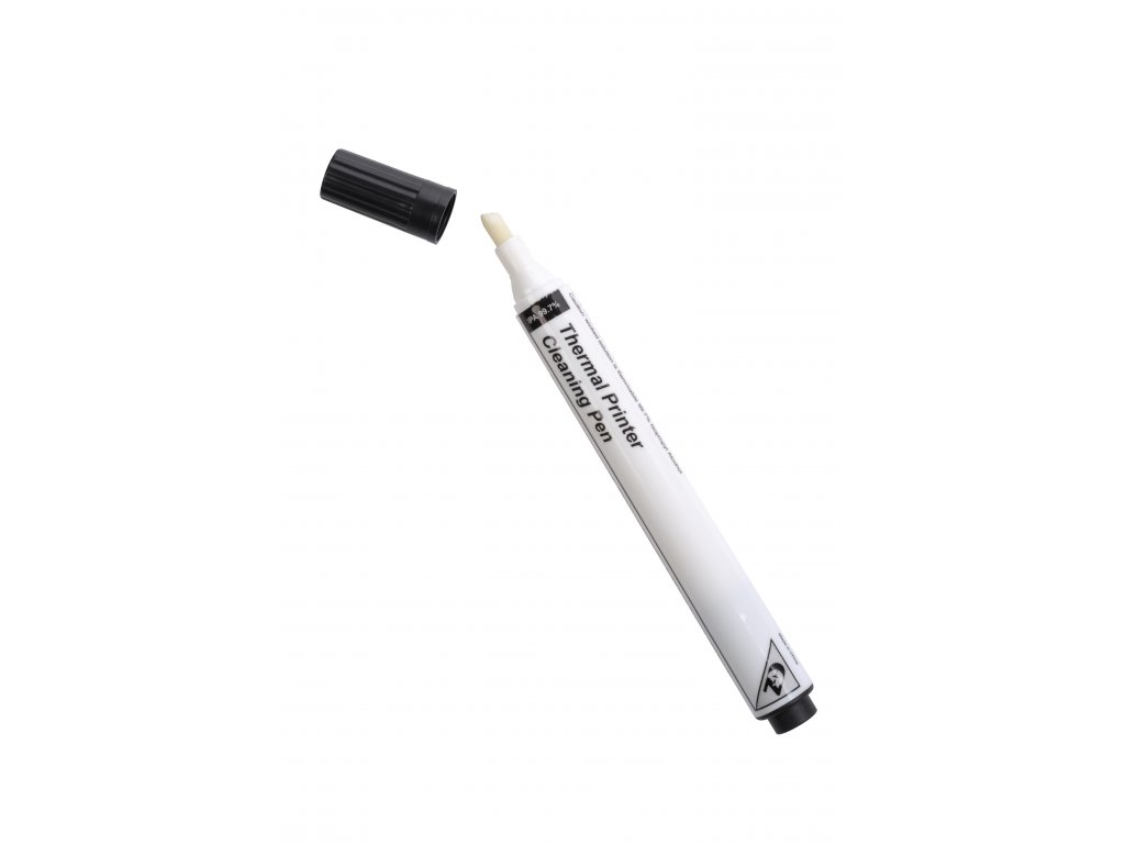 Cleaning pen