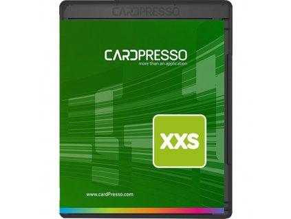 cardpresso verze xxs cardhouse