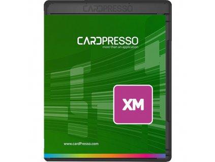 cardpresso verze xm cardhouse