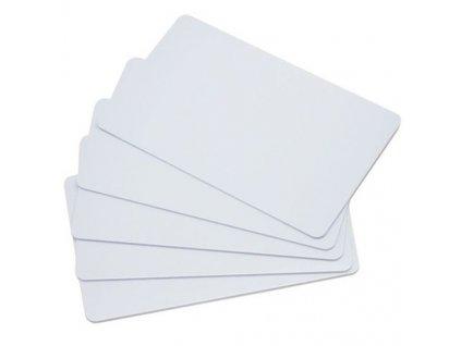 PVC karta
