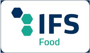 Obhájení standardu IFS