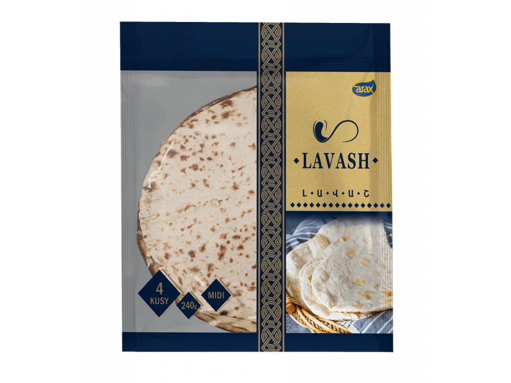 Lavash medium