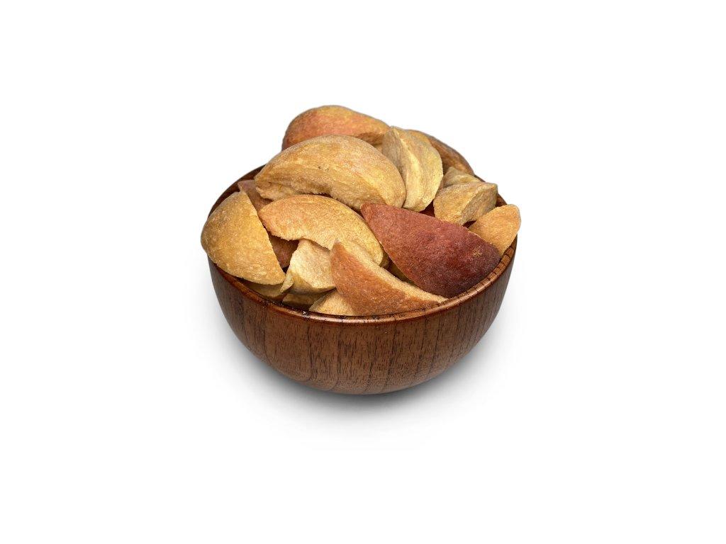 Meruňky lyofilizované small ořez