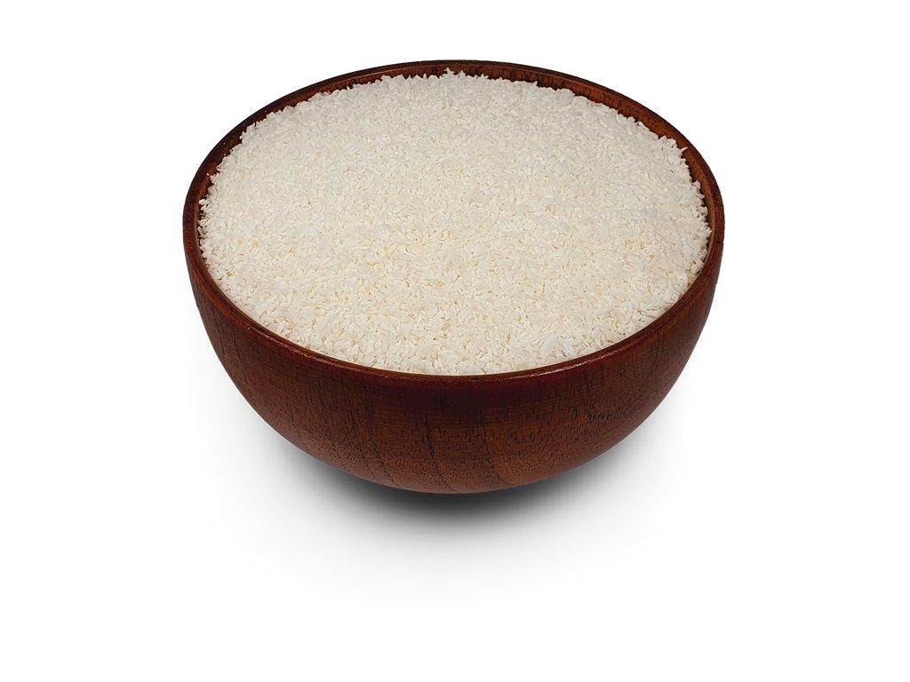 Kokos strouhaný