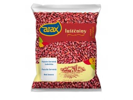 ARAX Fazole červená 500g 3Dv1