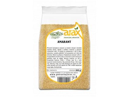 ARAX Amaranth 200g small
