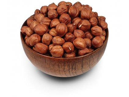 ARAX Lískové ořechy natural 800x800