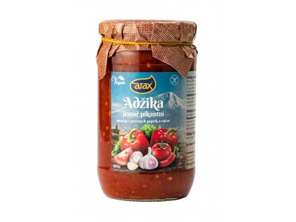 ARAX Adžika