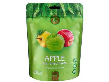 RIVAL Sušená jablka 150g