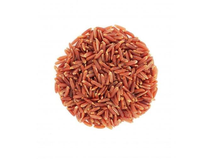 Rýže červená natural