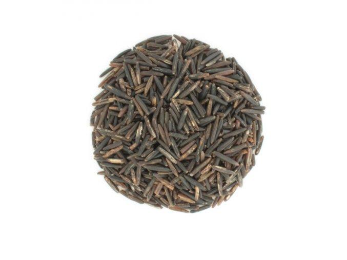 Rýže černá divoká malé rozlišení