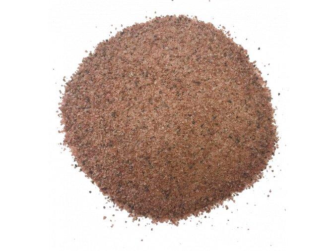 Sůl černá jemná