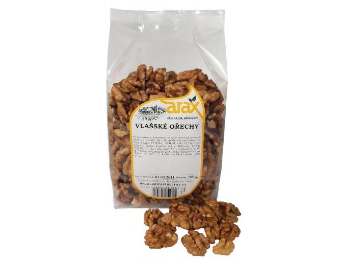 ARAX Vlašské ořechy 500g small