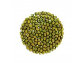 Fazole Mungo zelená