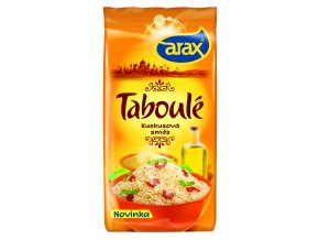 Kuskusová směs Taboulé