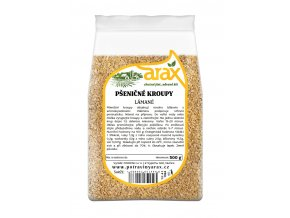 ARAX Pšeničné kroupy 500g 2xsmall