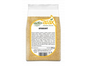ARAX Amaranth 200g small
