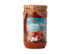 ARAX Adžika jemně pikantní 380g