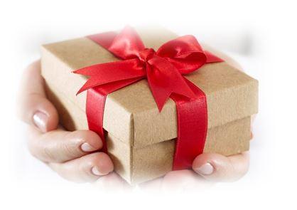 Ostatní dárečky