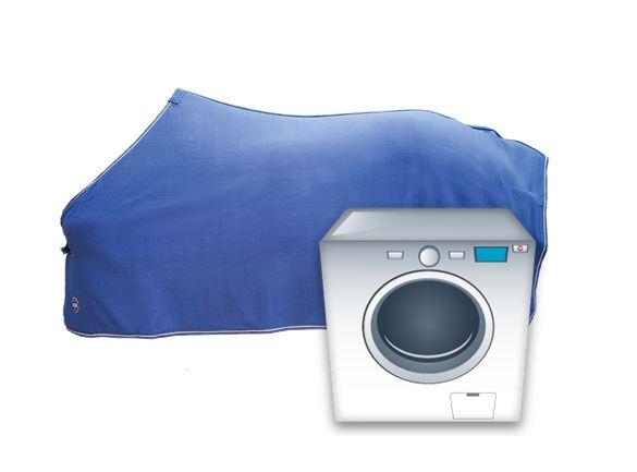Praní dek