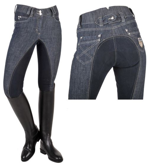 Westernové kalhoty