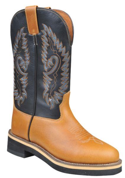 Westernové boty