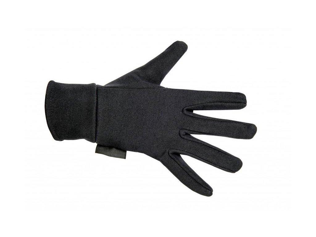 Zimní rukavice fleecové - Jezdecké potřeby DULKAJ 68882c1b62